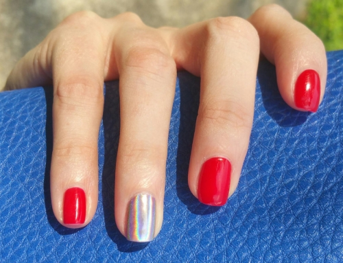 Getting the Most from Your Shellac Manicure