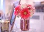 Polished Flowers