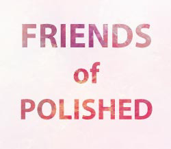 Friends of Polished discount