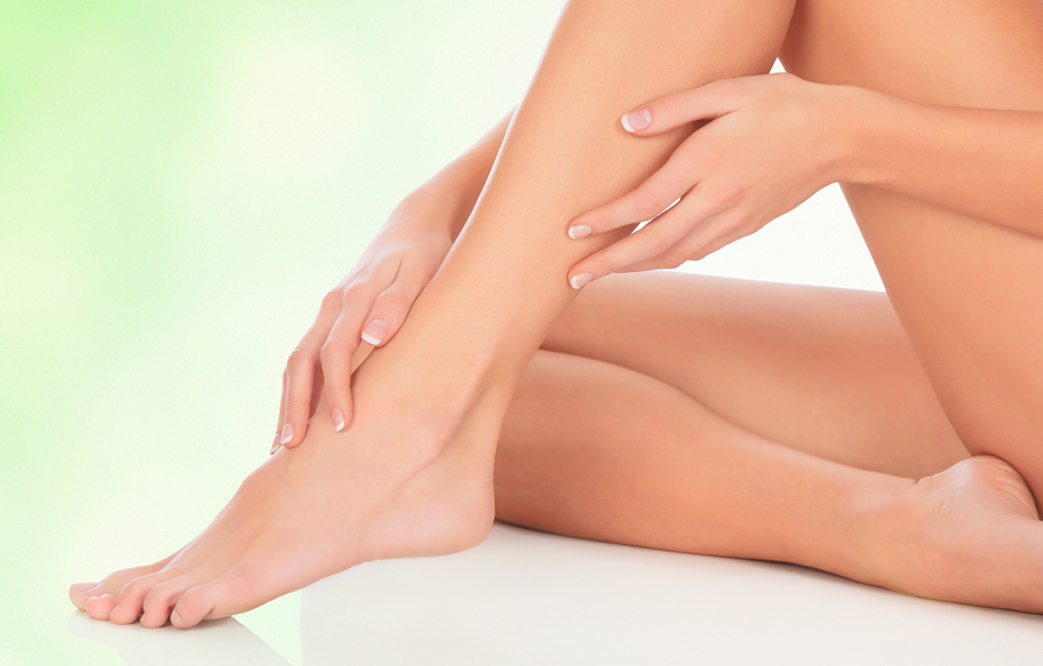 Prep and Care for Your Waxing