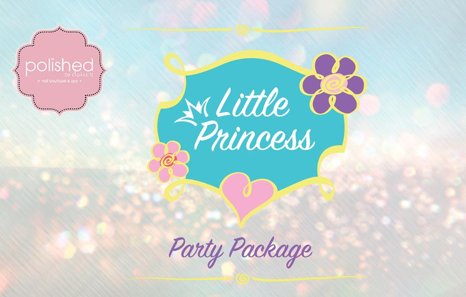 Little Princess Party Package