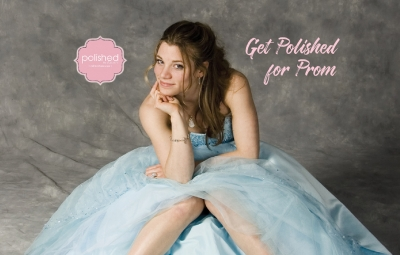 Get Polished for Prom