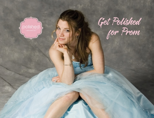 Prom Time Specials